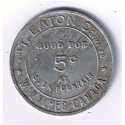 T. Eaton Co. Limited.