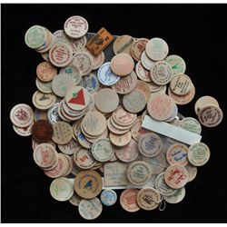 Wooden Nickels.