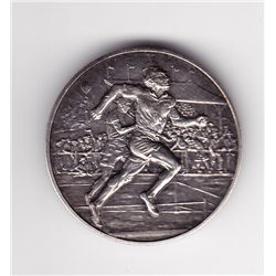 Foreign Medal