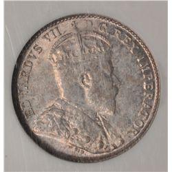 1902 Five Cent