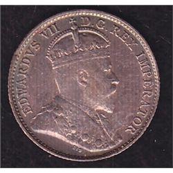 1903 Five Cent