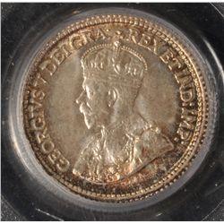 1914 Five Cent