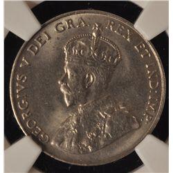 1922 Five Cent