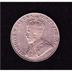 1925 Five Cent