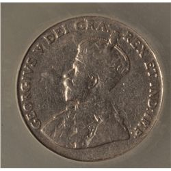 1926 Five Cent