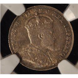 1902 Ten Cent