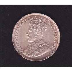 1928 Twenty Five Cent