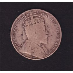 1905 Fifty Cent