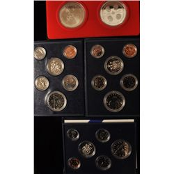 Miscellaneous Lot of RCM, Medals, Trade Dollars Etc.