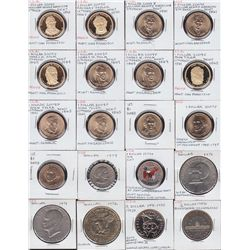 Lot of 277 United States of America Coins
