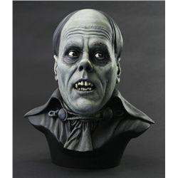 Artist Proof Lon Chaney Phantom head by Miles Teves