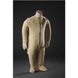 Baby Boo's pajamas from Rob Zombie's Halloween