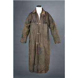 Killer's hero distressed Oil Slicker from I Still Know What You Did Last Summer