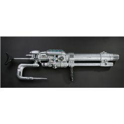 Prop assault rifle from Men in Black II