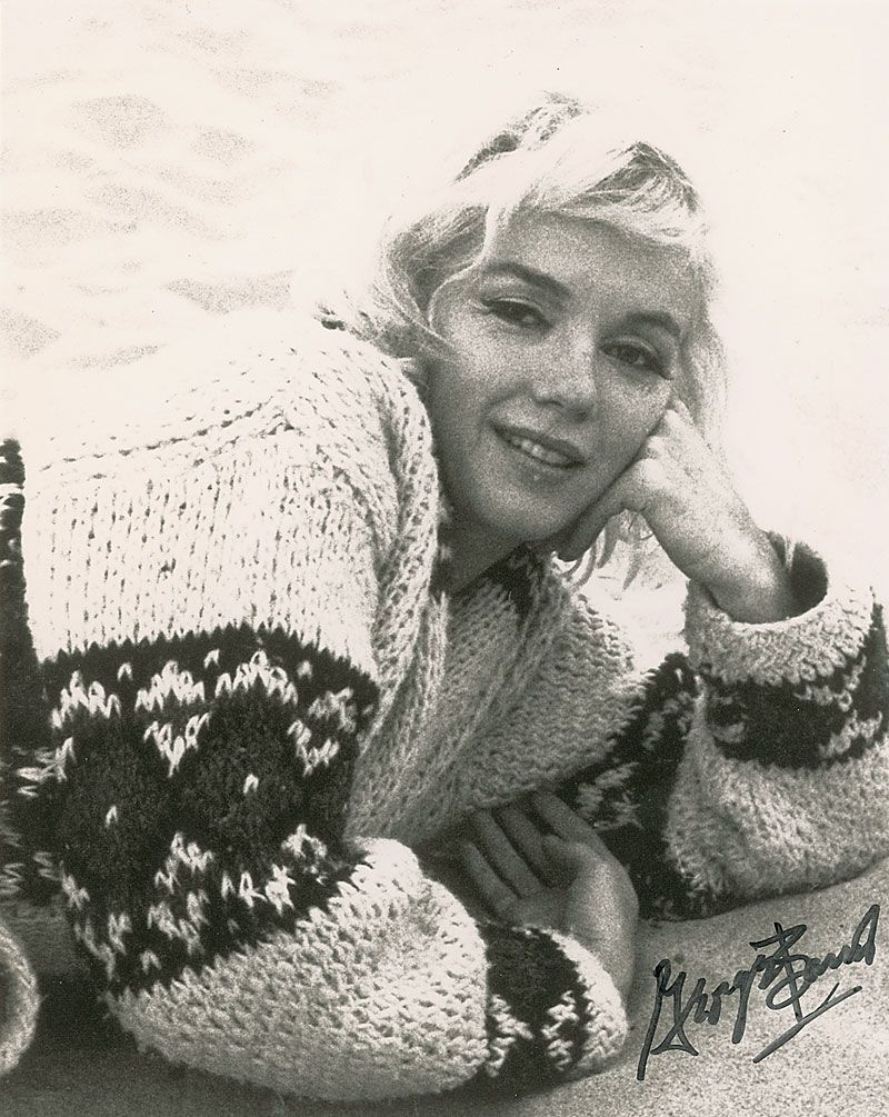 aa62a2620a Loading zoom · Image 1 : Marilyn Monroe: George Barris