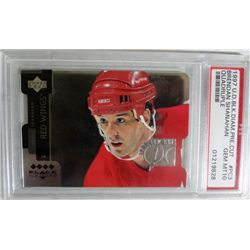 1997 U D BLACK DIAMOND BRENDAN SHANAHAN PSA GEM MT 10