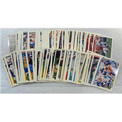 152 Collectors Choice Football Cards