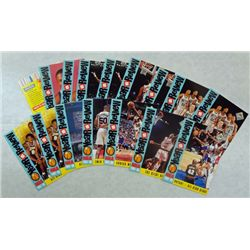 """15 Upper Deck Choice """"Year In Review"""" Basketball Cards"""