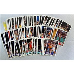 155 Upper Deck Choice Basketball Cards    Too Many to List