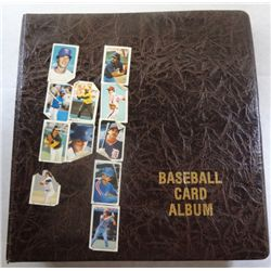 432 Baseball Cards  -  Mostly 80's