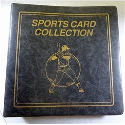 284 Baseball Cards. Mostly 80's. Topps, Donruss, Fleer