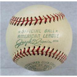 REACH OFFICIAL AMERICAN LEAGUE BASEBALL IN ORIGINAL BOX