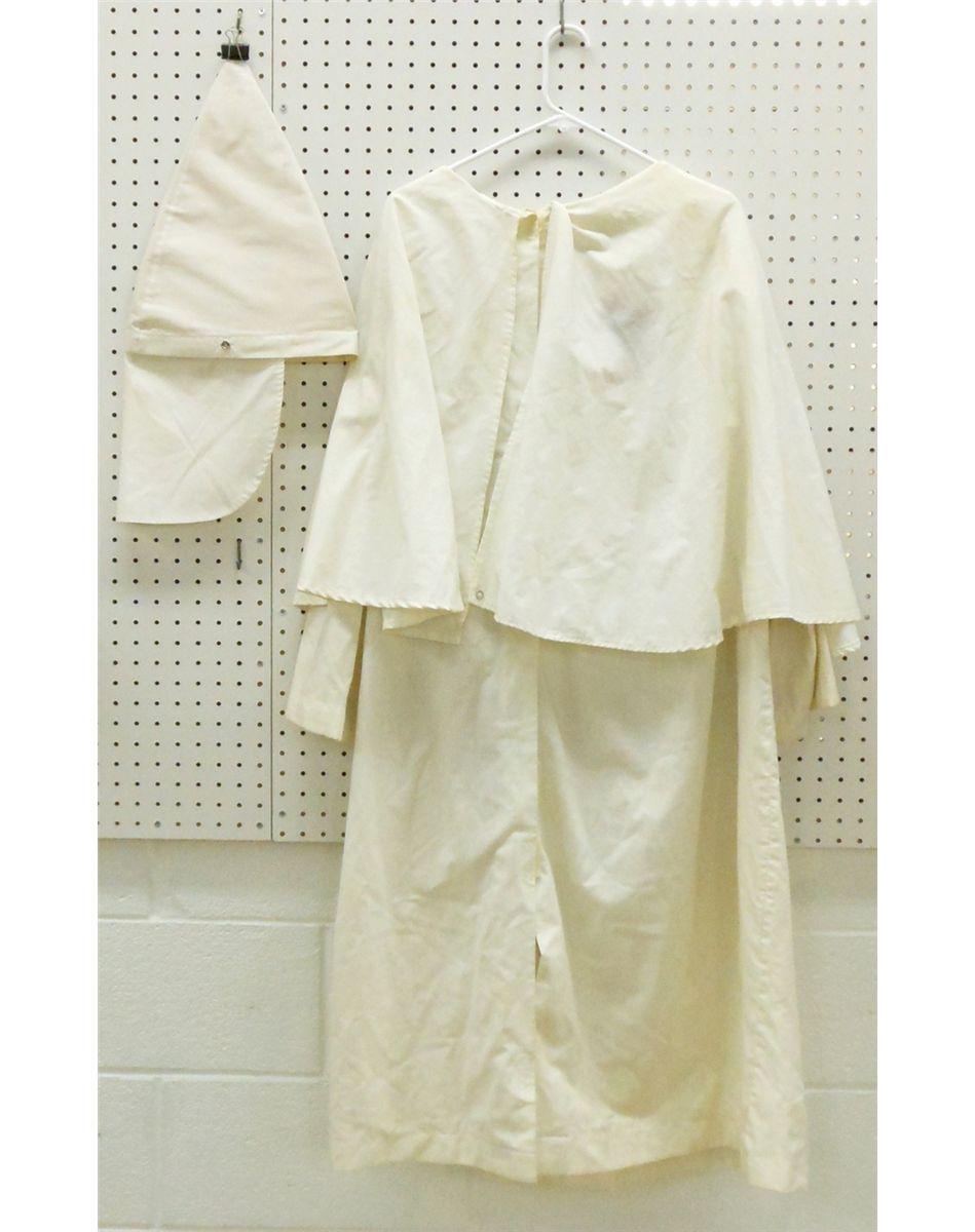 Vintage KKK Robe and Hood