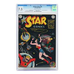 All Star Comics #45