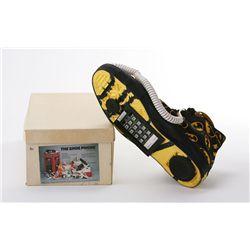 Batman Sneaker Phone, Mint in Box