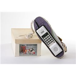 The Joker Sneaker Phone, Mint in Box