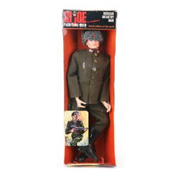 Vintage G.I. Joe Russian Infantry Man