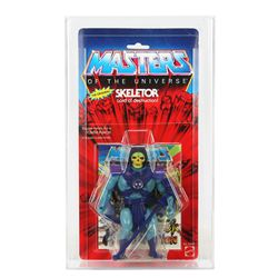 Masters of the Universe Series 2 12-Back Skeletor