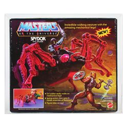 Masters of the Universe Spydor