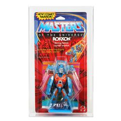 Masters of the Universe Series 4 Rokkon