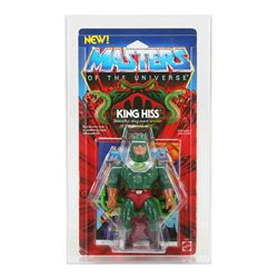 Masters of the Universe Series 5 King Hiss