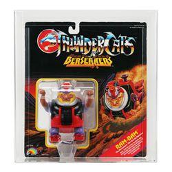 Thundercats Berserkers Ram-Bam