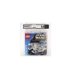 Lego Millennium Falcon 4488