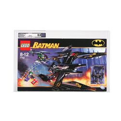 Lego Batman The Batwing 7782 (European Box)