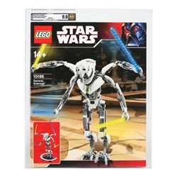 Lego Star Wars General Grievous 10186