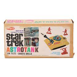Star Trek Astro Tank