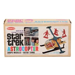 Star Trek Astro Copter