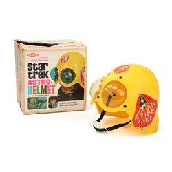 Star Trek Astro Helmet