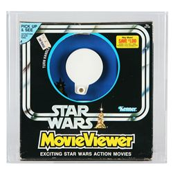 Kenner Star Wars Movie Viewer