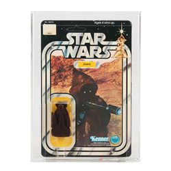 Star Wars 12 Back Jawa