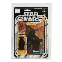 Star Wars 20 Back Jawa