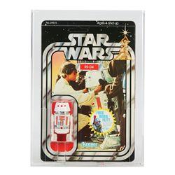 Star Wars 20 Back R5-D4