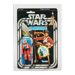 Star Wars 20 Back Luke X Wing Pilot