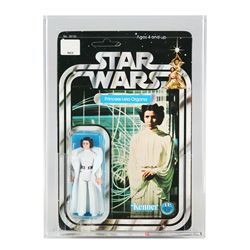 Star Wars 12 Back Princess Leia Organa