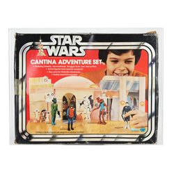Sears Exclusive Star Wars Cantina Adventure Set