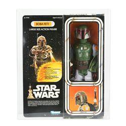 Star Wars 12-Inch Series Boba Fett